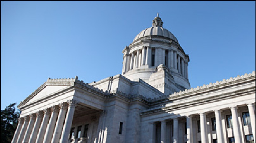 Olympia Watch: DOT Sec. ousted, some welfare recipients get jobs waiver